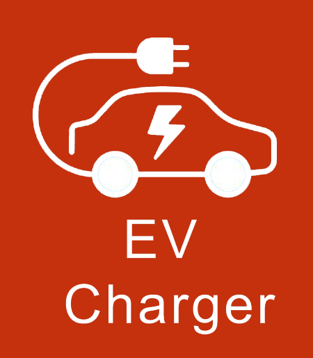 ev charger point